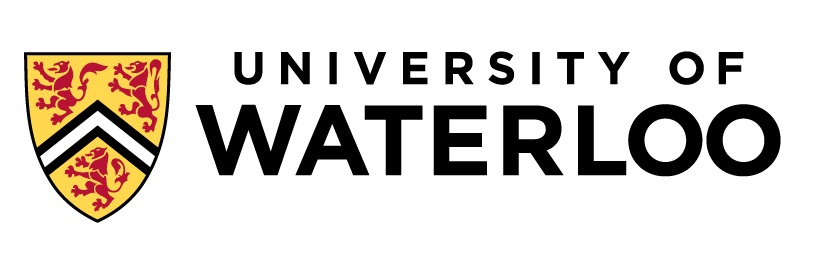 Link to the University of Waterloo home page